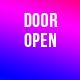 Door Open Squeak