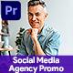 Social Media Agency - VideoHive Item for Sale