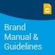 Brand Manual Google Slides - GraphicRiver Item for Sale