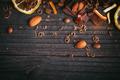 Chocolates background. - PhotoDune Item for Sale