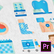 Medical & Healthcare Icons - Mogrt - VideoHive Item for Sale