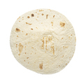 wheat round tortilla or pita lavash round flat bread from above - PhotoDune Item for Sale