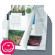 Stylish Magazine Promo - VideoHive Item for Sale