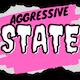 Aggressive State Hardcore Punk