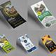 5in1 Business DL Flyer Bundle V03 - GraphicRiver Item for Sale
