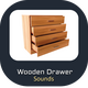 Wooden Drawer Sound Effects