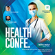 Health Conference Flyer - GraphicRiver Item for Sale