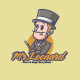 Magician - GraphicRiver Item for Sale
