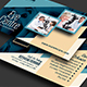 Eye Clinic Business Card - GraphicRiver Item for Sale