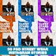 30 PSD Streetwear Instagram Stories Design - GraphicRiver Item for Sale