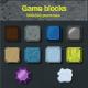 Game Blocks - GraphicRiver Item for Sale