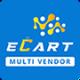 eCart - Multi Vendor eCommerce System - CodeCanyon Item for Sale