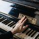 Baroque Harpsichord Energy Dance