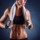 Female Workout Groans Pack