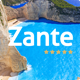 Hotel Zante - ThemeForest Item for Sale