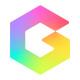 Digital Particle Logo Reveal
