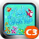 Fish World Jigsaw Puzzle Game (Construct 3 | C3P | HTML5) Admob and FB Instant Ready - CodeCanyon Item for Sale
