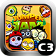Jumper jam Jumping Game (Construct 3 | C3P | HTML5) Admob and FB Instant Ready - CodeCanyon Item for Sale
