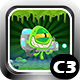 Slime War Shooting Game (Construct 3 | C3P | HTML5) Admob and FB Instant Ready - CodeCanyon Item for Sale