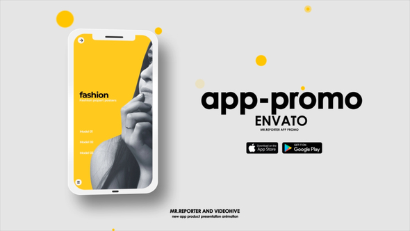 Clean App Promo 0.1