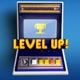 Level Up 3