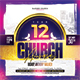 Church Anniversary Flyer/Poster - GraphicRiver Item for Sale