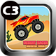 Desert Racer Monster Truck Racing Game (Construct 3 | C3P | HTML5) Admob and FB Instant Ready - CodeCanyon Item for Sale