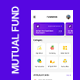 Mutual Fund Investment App - GraphicRiver Item for Sale