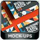 Business Card Mockup Pack v2 - GraphicRiver Item for Sale