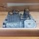 Vintage Gueissaz-Jaccard Music Box Eidelweiss