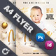 Baby Event Flyer Templates - GraphicRiver Item for Sale