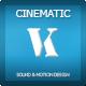 Classic Background - AudioJungle Item for Sale