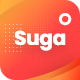 Suga - Blog and Magazine Hubspot Theme - ThemeForest Item for Sale