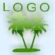Lost Island logo