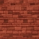 Seamless Pattern Brick Stone Wall Red Old Texture - GraphicRiver Item for Sale