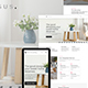 Visus - Interior Design & Architecture Elementor Template Kit - ThemeForest Item for Sale