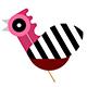 Bird Vector Icon Set - GraphicRiver Item for Sale