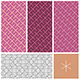 Abstract Patterns Seamless Design - GraphicRiver Item for Sale