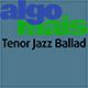 Tenor Jazz Ballad - AudioJungle Item for Sale