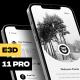 Dynamic App Presentation Mockup - VideoHive Item for Sale