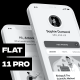 App Promotion // 11 Pro - VideoHive Item for Sale