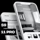 Mobile Application | Mockup - VideoHive Item for Sale