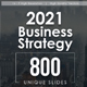 2021 Business Strategy Powerpoint Templates Bundle - GraphicRiver Item for Sale