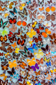 Seamless Butterfly Background - PhotoDune Item for Sale