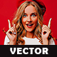 Cartoon Vector Photoshop Action - GraphicRiver Item for Sale
