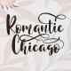 Romantic Chicago - GraphicRiver Item for Sale