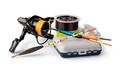 fishing accessories - PhotoDune Item for Sale