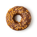 Donuts on white background - PhotoDune Item for Sale