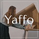 Yaffo - A Lifestyle Personal WordPress Blog Theme - ThemeForest Item for Sale