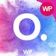 Onero | Creative Portfolio Theme for Professionals - ThemeForest Item for Sale